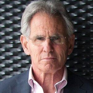 Jon Kabatt-Zinn, oprichter van MBSR en een belangrijk persoon in het vertalen van mindfulness